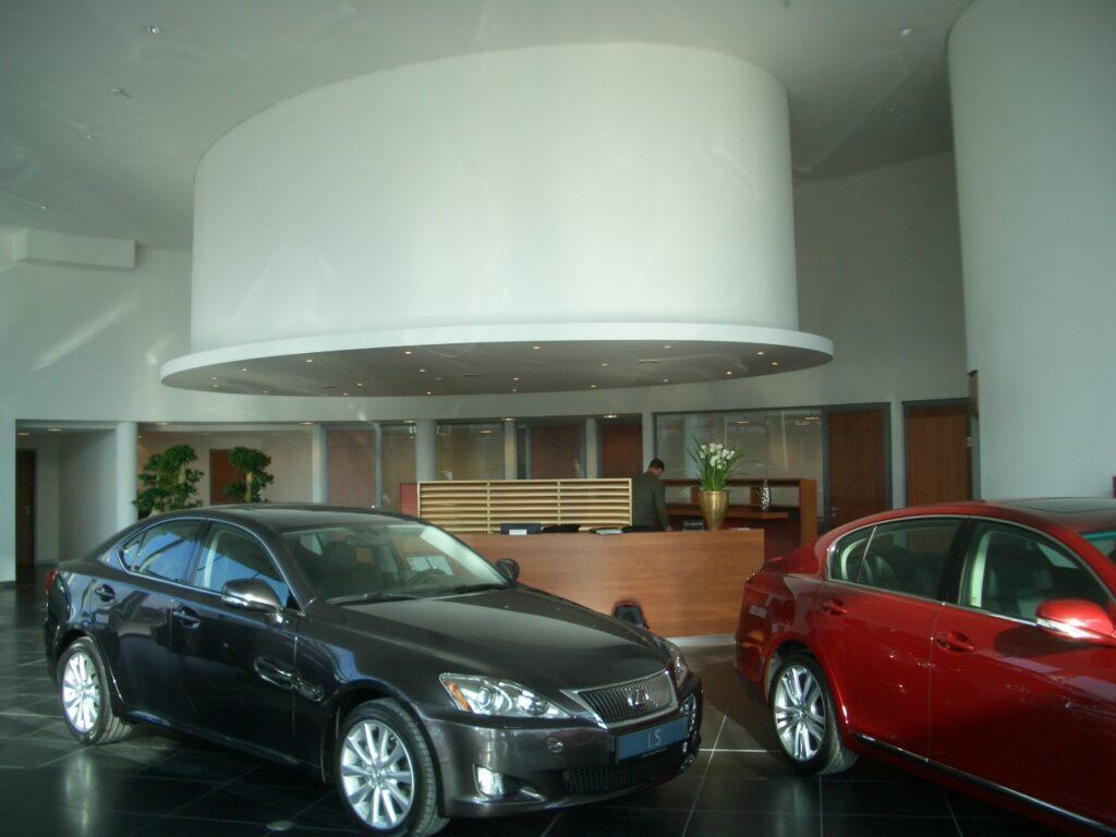 Autohaus in Mannheim (5)