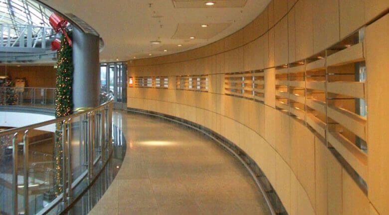 City Galerie Wolfsburg