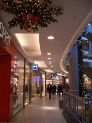City Galerie Wolfsburg 2