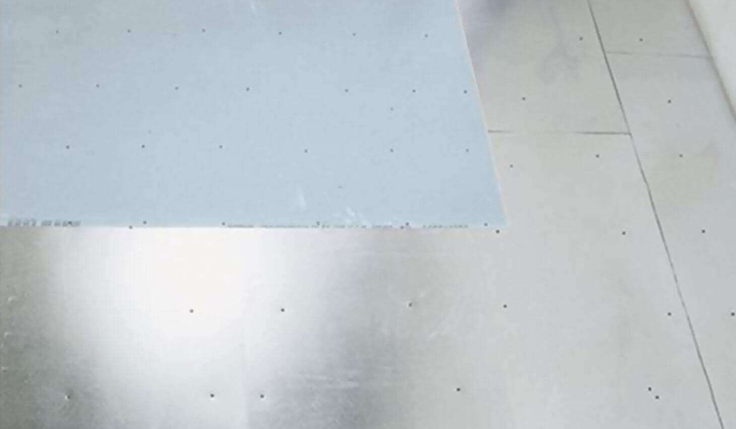 Dekorationsteile und Formteile