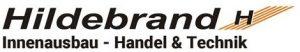 Logo Hildebrand Innenausbau
